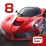 Vota por Asphalt 8, GT Racing 2, UNO y HOC para los premios de mejores Apps!