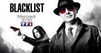 BLACKLIST mercredi à 20h55 sur TF1