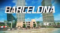 ÉVÉNEMENT : Le Round 3 de l'#Asphalt8HonorCup s'est déroulé dans notre studio de Barcelone...
