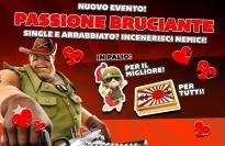 San Valentino e San Faustino: come si partecipa all'evento di Blitz Brigade