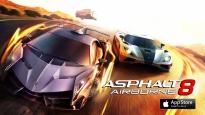 『アスファルト8: Airborne』が「今年のベスト iPhoneゲーム」に!