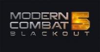 『モダンコンバット5:Blackout』事前登録受付開始!