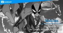¡Revelación de Prints de Evento #SpideyEnMexico!