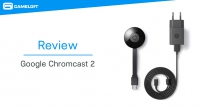 TESTING GOOGLE CHROMECAST (SECOND GENERATION)