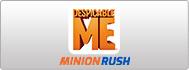 Despicable Me: Minion Rush UPD 29