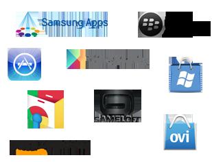 Digital Stores