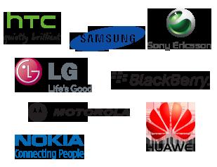 Handset Manufacturers
