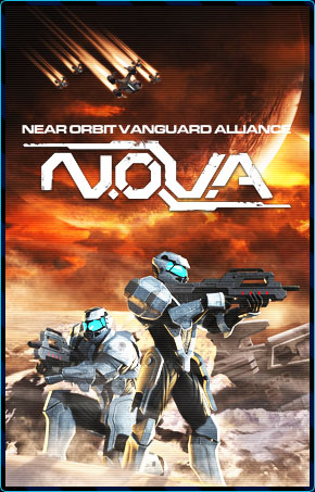 N.O.V.A - Near Orbit Vanguard Alliance