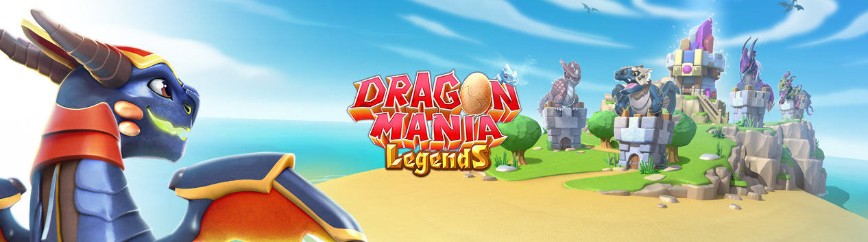 Dragon mania legends apk android 1   Dragon Mania Legends
