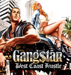 ギャングスター:West Coast Hustle HD