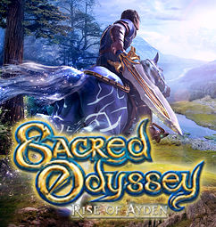 Sacred Odyssey: Rise of Ayden HD