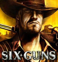 Six Guns HD GRATUIT
