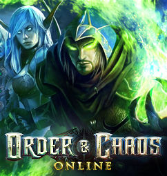 Order & Chaos Online HD