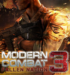 Modern Combat 3: Fallen Nation HD