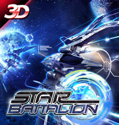 Star Battalion 3D