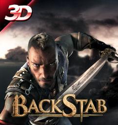 BackStab 3D