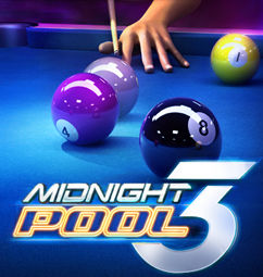 Midnight Billard® 3