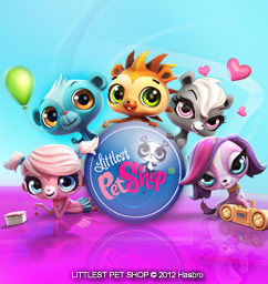 Littlest Pet Shop HD