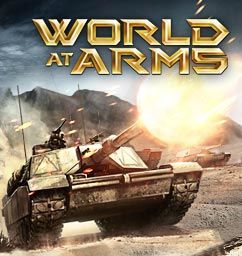 World at Arms HD