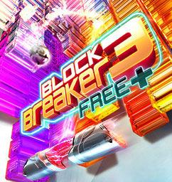Block Breaker 3 Gratis+