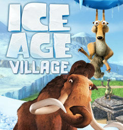 Ice Age Village HD