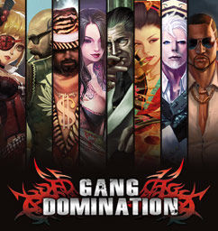 Gang Domination HD