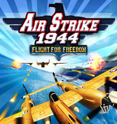 Air Strike 1944™