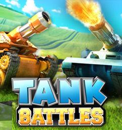 Tank Battles - Explosive Fun!