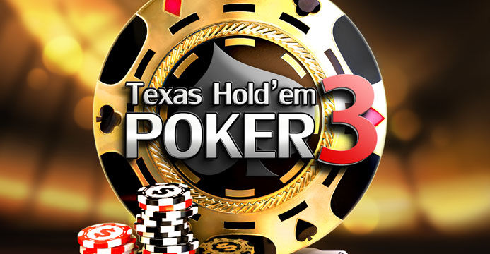 Poker Online Free | Free Texas Holdem Game