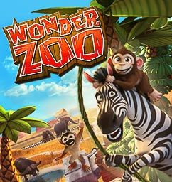 Wonder Zoo - Animal rescue ! HD