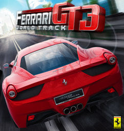 Ferrari GT 3: World Track