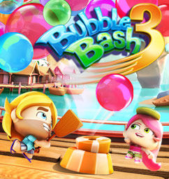 Bubble Bash 3