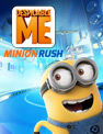 Despicable Me: Minion Rush HD
