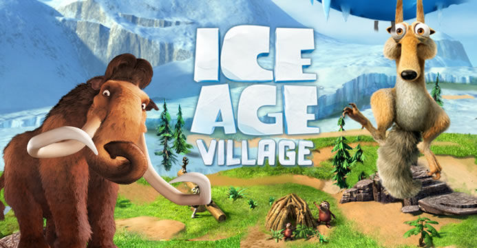 Ice Age Village (Tiếng Việt)