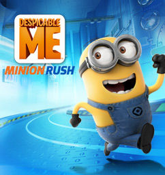 Meu Malvado Favorito – Minion Rush