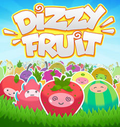 Dizzy Fruit: ¡De Fruta Madre!