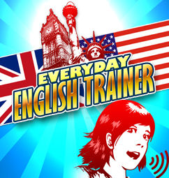 My English Trainer - L'anglais facile