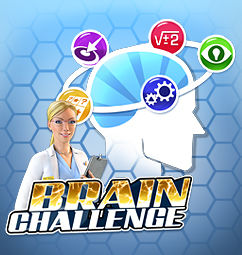 Brain Challenge vol.2: Antistress