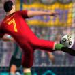 CR7 Penalty Flick Soccer