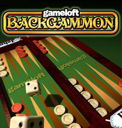 Gameloft Backgammon