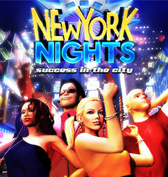 New York Nights: Success in the City ™