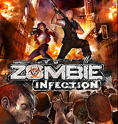 Invasion Zombie HD