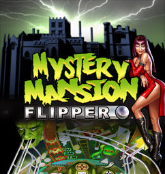 Mystery Mansion Flipper