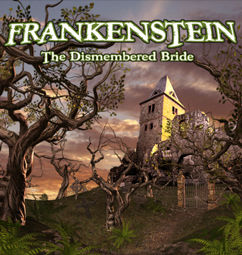 Frankenstein - HdO Adventure HD