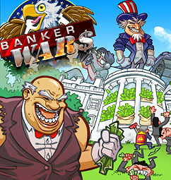 Banker Wars: Kredithai-Gefecht