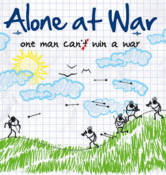 Alone at War
