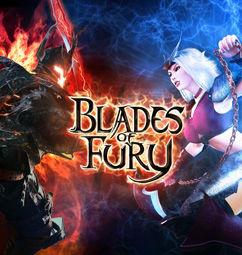 Blades of Fury