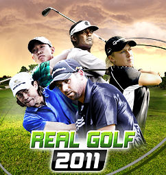 Real Golf 2011 HD
