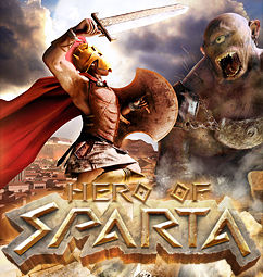 Hero of Sparta HD