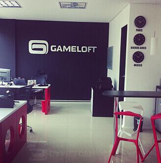 Gameloft Corporate